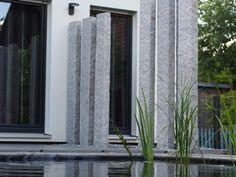 grillage-jardin-pierre-plante-bassin-eau.jpg (760×570)