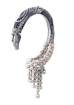 Van Cleef Arpels - Chevaux de Neptune bracelet
