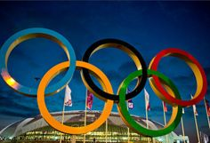 Bring your love of the winter games and genealogy together with the Sochi 2014 Winter Olympics project on Geni!