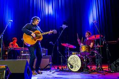Wilco's Jeff Tweedy & Son Launch 'Sukierae' Songs In Detroit: Live Review | Billboard