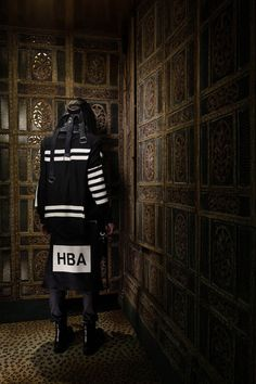 Hood By Air Debuts 2014 Pre-Fall Classics Collection
