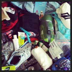 Départ pour l'Amazonie!- Amazonian SUP Expedition - Sarah Hebert