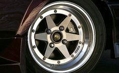 SSR Wheels  (Used Long Champ Rims)