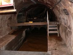 Sewers. Ew.