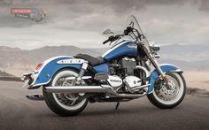 Handsome British Bagger – Triumph's Thunderbird LT Reviewed - http://www.mcnews.com.au/handsome-british-bagger-triumphs-thunderbird-lt/