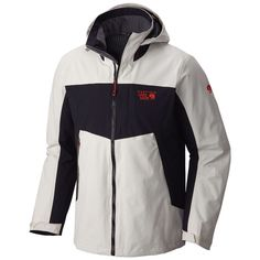 34f61b5a21676 Get yourself a Mountain Hardwear Exposure Jacket for Men through Monday  for. SunnySports