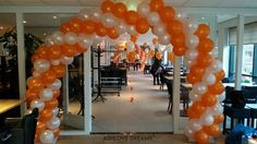Balloon Decorations, Balloons, Dreams, Engagement, Pop, Birthday, Cake, Party, Globes