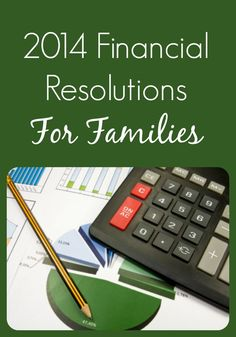 2014 Financial New Year's Resolutions - Boston mom review blog