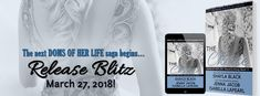 RELEASE BLITZ - The Choice (Doms of Her Life Heavenly Rising) by Shayla Black    Heavenly Young doesnt have time for romance. The innocent nursing student is struggling to care for her ailing father keep a roof over their head and start a new career. But fate decides to complicate her world even more by putting two very different men in her path and forcing her to make a choice that will change her life forever. Dr. Ken Beckmanvascular surgeon by day super-alpha by nighthas three…