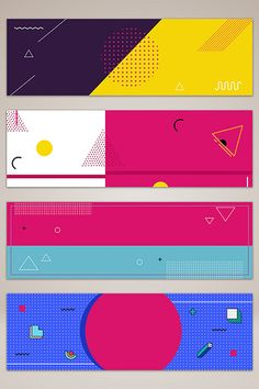 Abstract geometric line style electricity supplier Taobao banner background#pikbest# Event Poster Design, Sign Design, Layout Design, Youtube Banner Design, Youtube Banners, Geometric Lines, Geometric Background, Banner Sample, Digital Banner