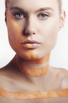 Beauty Editorial, Colours