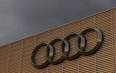 Nice Audi 2017: VW's Audi recalls 681,000 cars in China over coolant-pump risks...  Houston real estate by Jairo Rodriguez Check more at http://carsboard.pro/2017/2017/04/12/audi-2017-vws-audi-recalls-681000-cars-in-china-over-coolant-pump-risks-houston-real-estate-by-jairo-rodriguez/