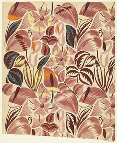 Raoul Dufy 1912/13