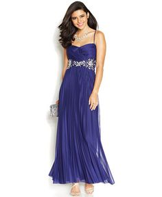 ffda6374b102 Prom Dresses at Macy's come in all styles and colors. Shop an amazing  selection of the latest style Prom Dresses and find Your dress for Prom!