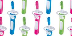 GP designpartners on Behance Baby Toothbrush, First Tooth, Oral Hygiene, Teeth Cleaning, Behance, Tooth Brushing