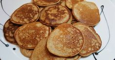 Minion, Pancakes, Muffin, Food And Drink, Sweets, Breakfast, Healthy, Recipes, Foods