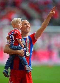 Best football player arjen robben World Best Football Player, Good Soccer Players
