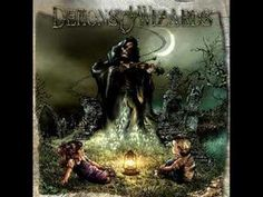 Demons and Wizards - Fiddler on the Green - YouTube