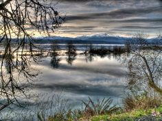 Stunning vistas when you visit Alderbrook Resort & Spa and the surrounding areas! -Photo by George Stenberg  #unionwa #hoodcanal #alderbrook http://www.alderbrookresort.com/area-activities/our-favorite-things-to-do/