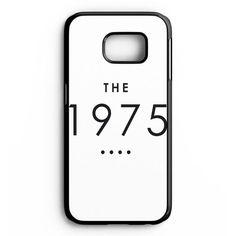 The 1975 Concert Samsung Galaxy S6 Edge Case
