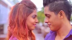 Amath + Jayathri Pre Weddig Shoot - YouTube