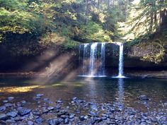 Spring hikes in Oregon