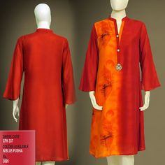 Latest Women kurta Designs 2015 by Change Kurta Collection 2015-2016 | StylesGap.com
