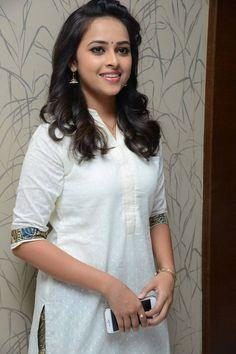 Sri Divya- Rayudu Movie Success Meet