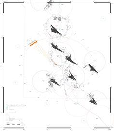 "davidforsyth:    Sacred Anomalies; Infiltrating Landscape Surveys, ""The Illusion As Visual Anomalies""    Samantha Lee    201"