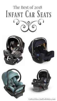 By now, I'm sure you know you will need a car seat to take your baby home from the hospital.  But, choosing the right car seat for your baby, your budget, and your conscious can be quite a task.  Today I'm going to share with you 7 Top-Rated Infant Car Seats in all price ranges. ... Read More about  Best Infant Car Seats of 2018