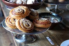 The Sweet Secret of Local Life in Stockholm (featuring cinnamon buns!)