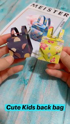 Diy Crafts For Girls, Diy Crafts To Do, Diy Crafts Hacks, Diy Arts And Crafts, Cute Crafts, Creative Crafts, Diys, Diy Projects, Cool Paper Crafts
