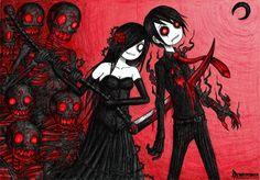 Sweet Revenge by DemiseMAN