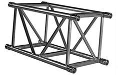 Produzione tralicci strutture in alluminio per lo spettacolo, aluminium truss, stage systems