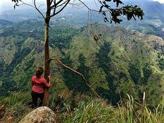Ella's Rock: une sympathique randonnée possible à faire, sans guide!  La poudre d'escampette - Blog de voyage - Tour du monde