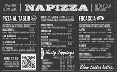 This reminded me of the Naruu (if I remember correctly) brand, more chalkboard menus... /WallmenuCloseup01-719x448.jpg