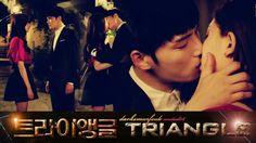트라이앵글 / Triangle [episode 20] #episodebanners #darksmurfsubs #kdrama #korean #drama #DSSgfxteam UNITED06