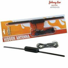 Johnny Law Motors - Google+ Daily Special!!!! ~  The Johnny Law Motors Hidden Radio Aerial Antenna Kit is $25.85 today!!  Save $64.99!!   All you have to do is go to our website!  http://www.johnnylawmotors.com/catalog/Apparel-and-Gifts/Gifts-$25-to-$50/Gifts-$25-to-$50/9990/Hidden-Radio-Aerial-Antenna-Kit=5602
