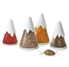 Himalaya, Mountain Spice Shakers