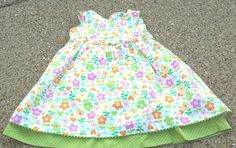 Carter Spring Flower W Pocka-Dots Cotton Classic Sundress Dress Size 24M | Clothing, Shoes & Accessories, Baby & Toddler Clothing, Girls' Clothing (Newborn-5T) | eBay!