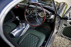 1961 Austin-Healey 3000 MK1 alloy bodywork