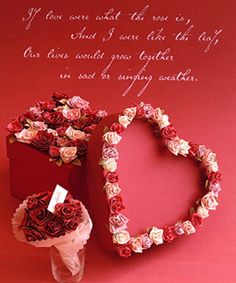 Attractively decorated Valentines Day gifts are a way to show more love and affection when you tell warm words to your loved ones and relatives