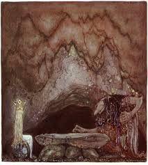 Image result for john bauer art