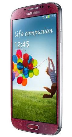 "Samsung Galaxy S4 - Smartphone (pantalla táctil Amoled de 4,99""/12,7 cm, memoria interna de 16 GB, cámara de 13 Mpx, Android 4.2) (importado) B00DH56DH4 - http://www.comprartabletas.es/samsung-galaxy-s4-smartphone-pantalla-tactil-amoled-de-499127-cm-memoria-interna-de-16-gb-camara-de-13-mpx-android-4-2-importado-b00dh56dh4.html"