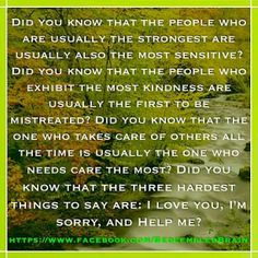 .Did you know???  Quote about people