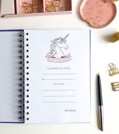 Agenda - Daily Planner - Plan in Style How To Plan, Day Planners