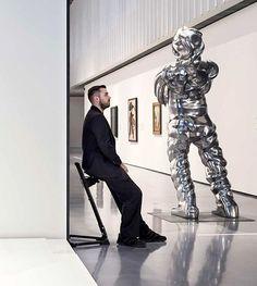 Rafael Trapiello, Vigilantes de Museos