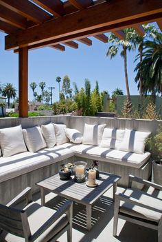 McKinley Residence located in Venice, California built by architect David Hertz