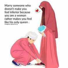 Muslim Couple Quotes, Muslim Love Quotes, Love In Islam, Muslim Couples, Muslim Brides, Love Quotes In Urdu, Love Husband Quotes, Good Life Quotes, Islamic Inspirational Quotes