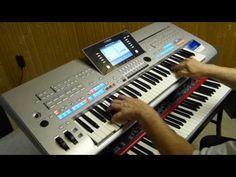 Momentos - (Julio Iglesias) - Rhumba - Cover by Horia Ioan - Yamaha Tyros 4 Yamaha Tyros, Organ Music, Piano Music, Youtube, Music Instruments, Boards, Nice, Videos, Cover